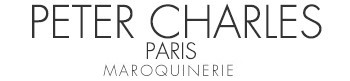 Boutique officielle Peter Charles Paris